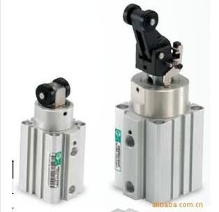 气压缸_气压缸供货商_供应台湾长拓气动元件me系列me图片