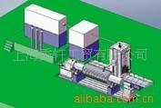 供应CN轧辊激光热处理机床