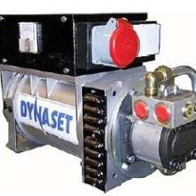 液压发电机