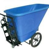 供应长沙塑料垃圾车报价