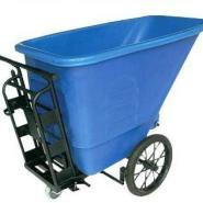 长沙塑料垃圾车报价图片