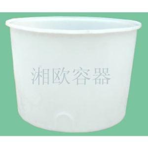 供应湖南长沙圆桶400L专业定做价格