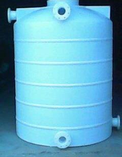 规模最大的立式PE储水罐供应商图片