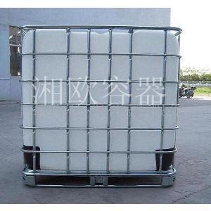 PE运输吨桶图片