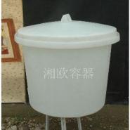 上海带盖腌制桶定做图片