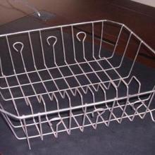 供应不锈钢清洗筐