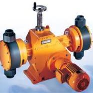 隔膜泵加药泵定量泵酸碱泵计量泵图片