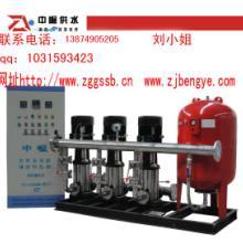 供应变频恒压供水机组智能恒压供水控制器敢想敢为批发