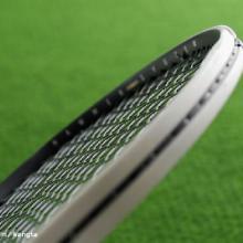 供应优质低价网球拍网羽毛球拍网批发
