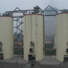 供应粉煤灰库清理