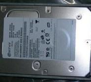 AS400小型机4318硬盘图片