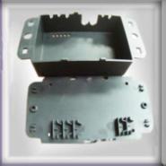 塑料电池盒新开模电池盒注塑电池盒图片