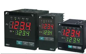 供应富士数字式温度调节器