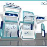 供应2013中国西部国际工业环保通风设备展览会展台设计搭建