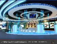 供应企业展厅设计与建造