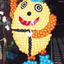 供应深圳气球造型
