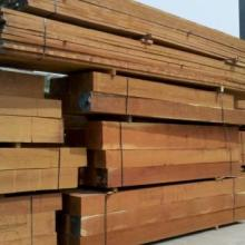 供应广州印尼菠萝格木板印尼山樟木园林工程地板批发