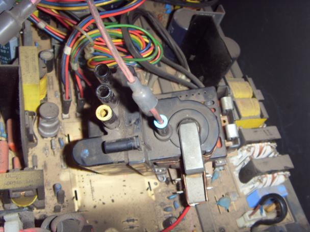 显像管图片 显像管样板图 重庆中梁山平板显像管电视维修 ...