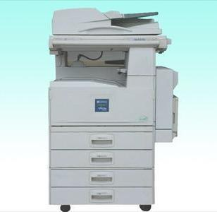 出租理光2045打印复印机350图片