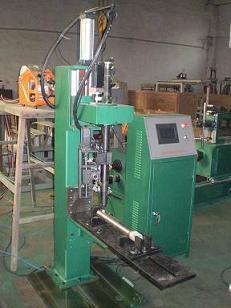 供应相贯线自动焊专机
