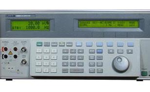 Fluke5700A多功能校准仪图片
