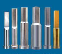无锡金易和模具五金供应专业生产加工订做A冲钨钢冲头,可以来样来图订做批发