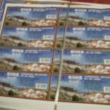 供应深圳市最好最低价彩色不干胶贴,可最大印A3纸大小,0.02分起印
