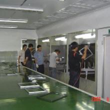 供应喷房供漆流体设备