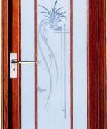 广东室内门亮家免漆门图片