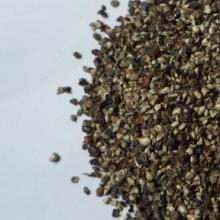 调味品调料香料专用黑胡椒碎10-30目25kg/袋批发