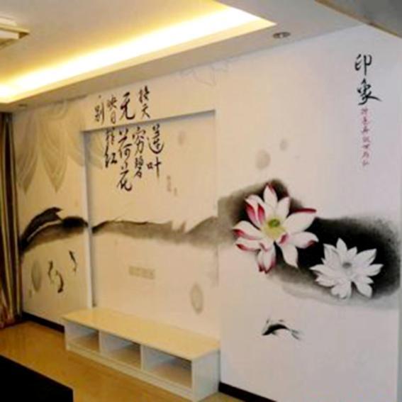 供应彩绘 墙体彩绘 电视墙彩绘 沙发墙彩绘 手绘墙彩绘 彩绘
