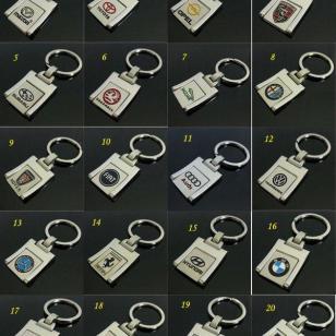 金属钥匙扣厂家图片