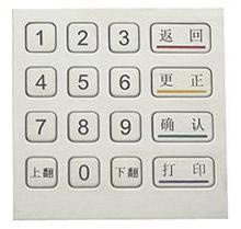 供应ATM键盘1
