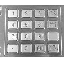 供应门禁密码键盘