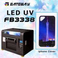 黑龙江A3型UV平板彩印机图片