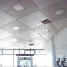 供应广州铝天花吊顶扣板系列欧佰天花图片