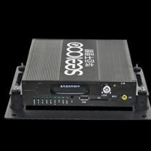 供应华迈DR-7600G-04车载硬盘录像机