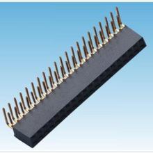 供应镀金插座PCB连接器