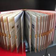 东莞常平画册印刷图片