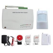 供应GSM有线报警器