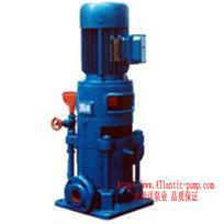 供应低噪音立式多级泵,LG多级泵,多级离心泵,铸铁多级泵图片