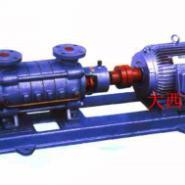 gC卧式锅炉给水多级泵图片