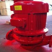 温州XBD固定消防泵图片