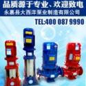 XBD-I离心消防泵图片