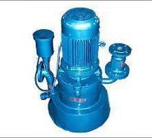 供应无泄露铸铁自吸泵,立式自吸泵,WFB封闭式自吸泵,耐用自吸泵图片