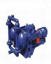 供应电动隔膜泵工作原理图片