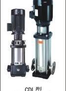 CDLF离心泵结构图片