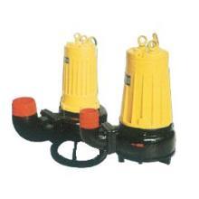 供应撕裂式潜水排污泵,AS切割排污泵,