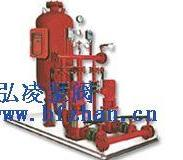 消防气压供水成套设备图片