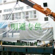 供应工厂搬迁设备搬运大件运输